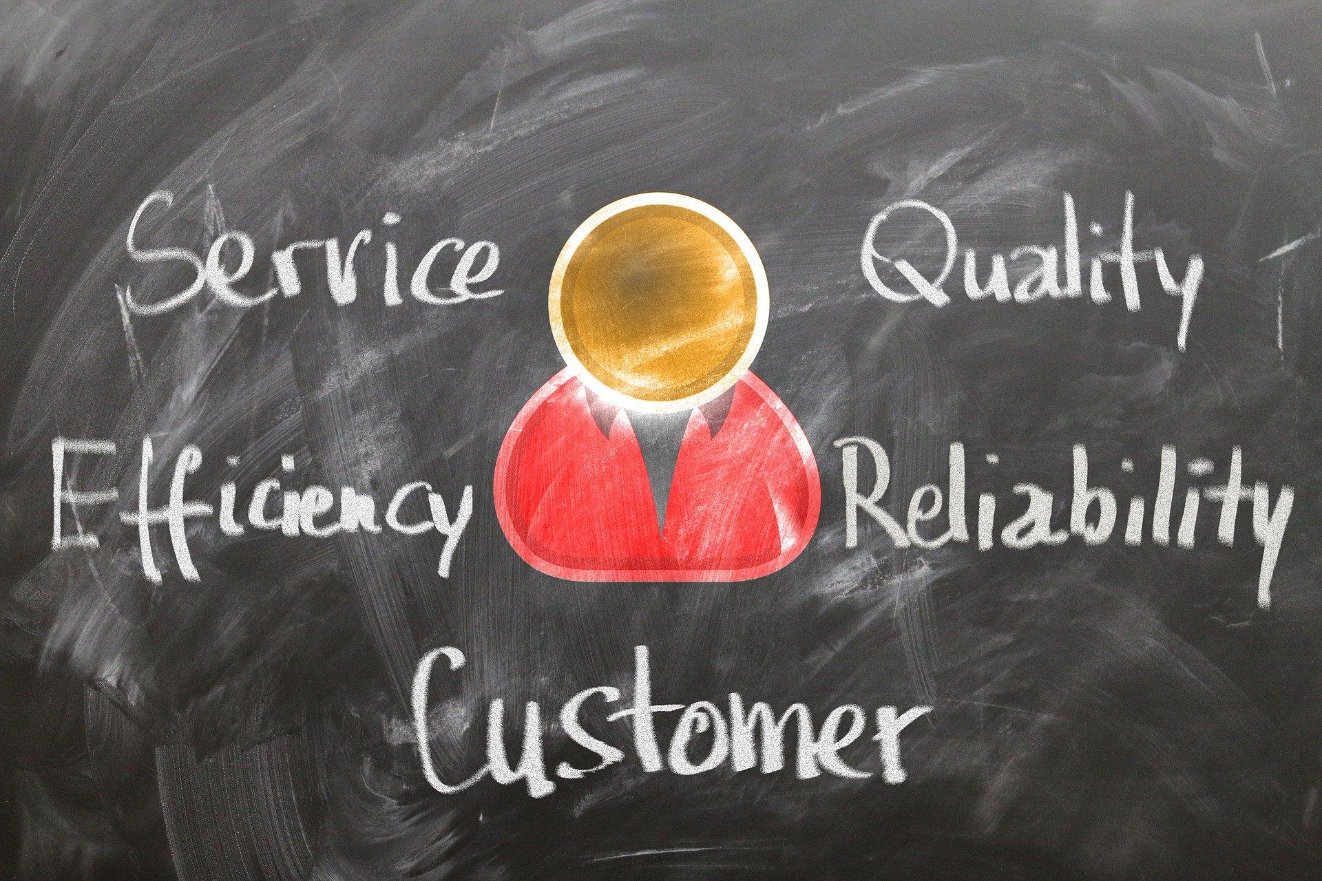 Diez fases en la experiencia de cliente